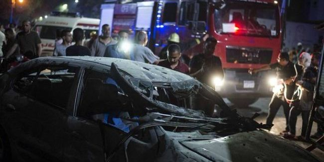 Головне за ніч: 19 загиблих в столиціЄгипту та новий безвіз для українців