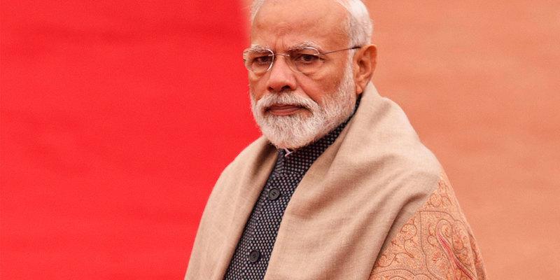 У Зеленського прем'єр-міністра Індії назвали жінкою