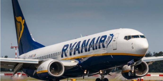 Знижка 30%: у Ryanair почався розпродаж