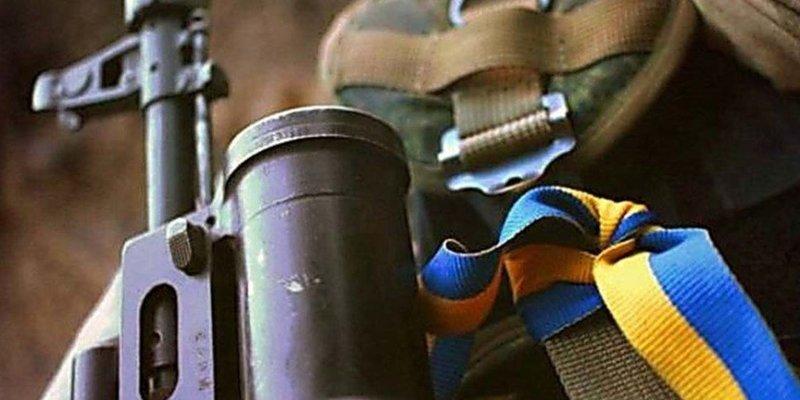 ООС: на Донбасі знов стріляли, один поранений