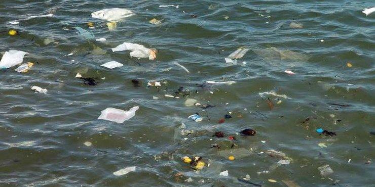 У Чорному морі вдвічі більше сміття ніж у Середземному