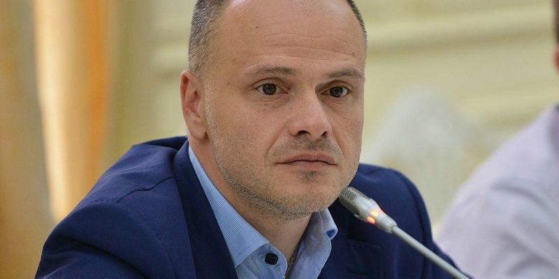 Радуцький оголосив про продаж мережі клінік «Борис»