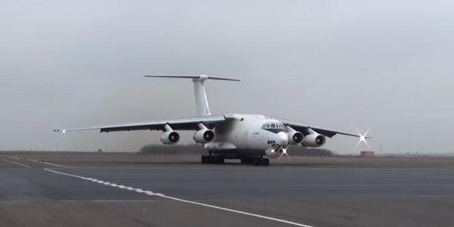 У Лівії пройшла атака на український літак з гуманітарним вантажем - ЗМІ
