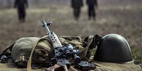 Втрати на Донбасі: названо імена загиблих морпіхів