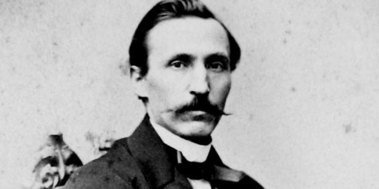 Цього дня народився письменник і етнограф Пантелеймон Куліш