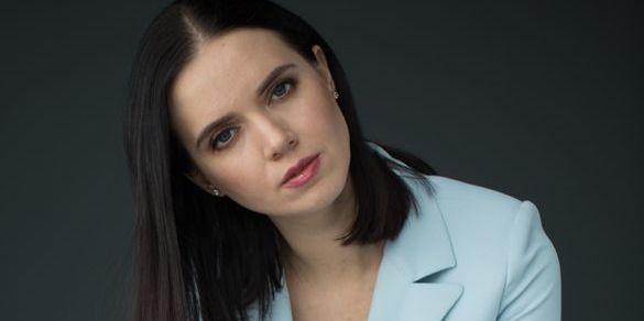 Яніна Соколова зворушливо звернулася до захисників України