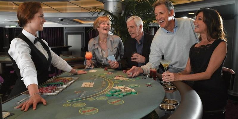 В Україні легалізують азартні ігри у 5-зіркових готелях