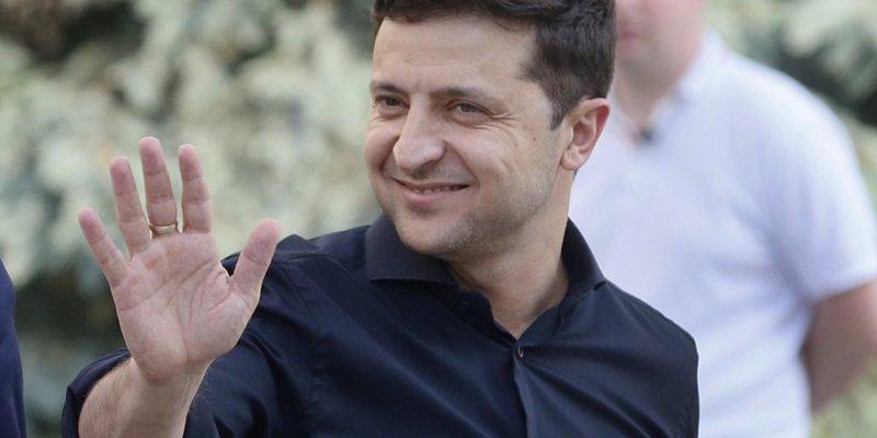 Зеленський пообіцяв кардинальні зміни в Україні