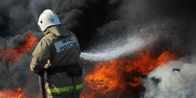 У Росії стався новий вибух на території військової частини, є жертви