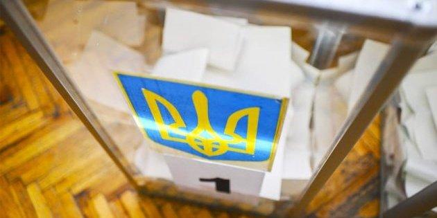 На позачергових парламентських виборах були 14 кандидатів, за яких ніхто не проголосував