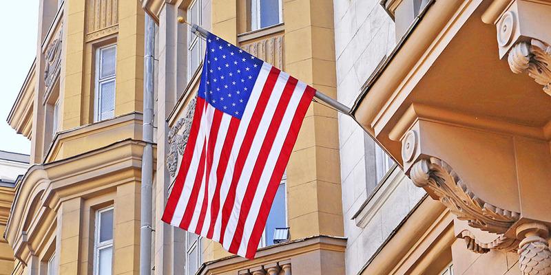 """У США похвалили Зеленського і ЗСУ за """"стриманість і хоробрість"""" перед лицем агресії Росії"""