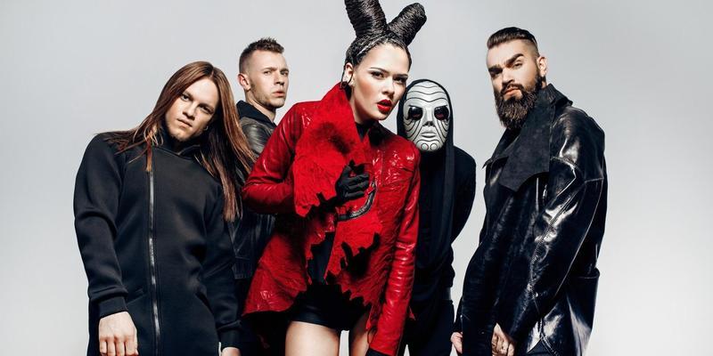 Група The Hardkiss представила лірик-відео на пісню «Хто, як не ти» (відео)