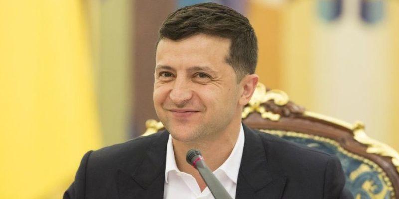 Зеленський пообіцяв інвестиції в українську інфраструктуру на рівні 20 млрд у наступні 5 років