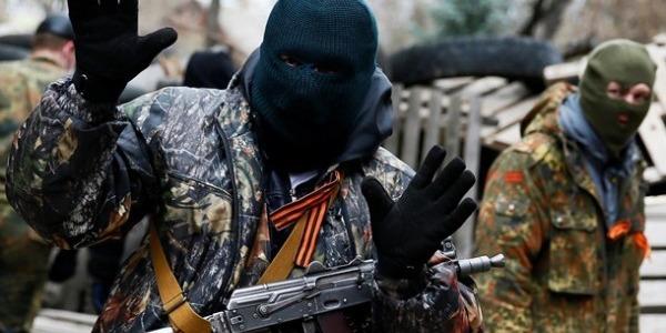 На Донбасі терористи незаконно утримують у неволі 223 людини, - СБУ