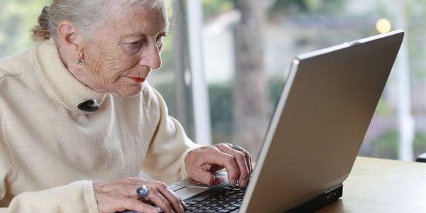 Відтепер пенсію в Україні можна оформити онлайн