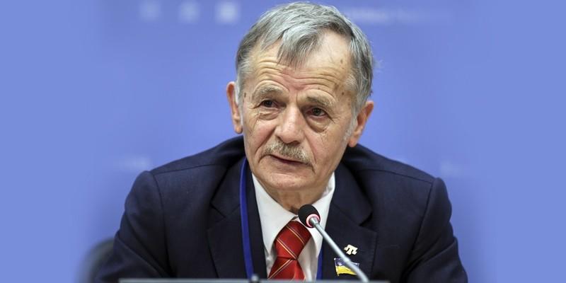 Мустафа Джемілєв просить Зеленського домогтися допуску ОБСЄ в Крим