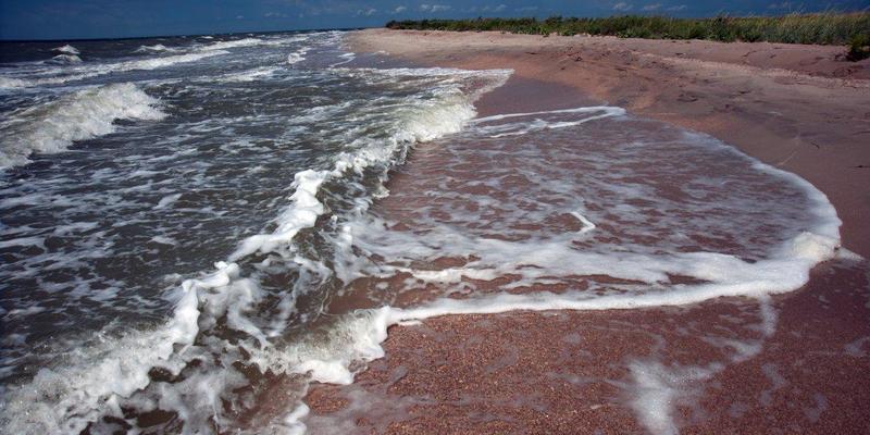 Час їхати на море: народний синоптик спрогнозував «гарну погоду» на серпень-вересень
