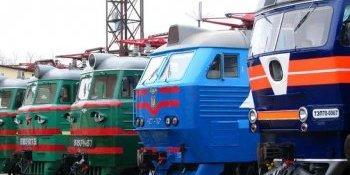 Середня зарплата на Укрзалізниці зросла до 372 $