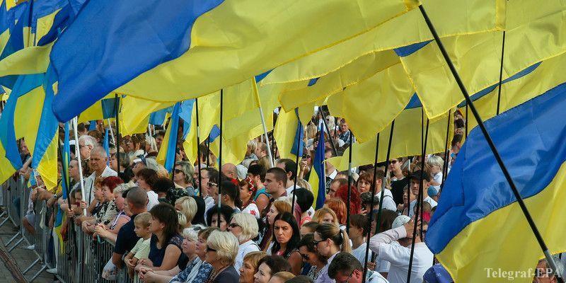 В Офісі президента ще не погодили проведення «Маршу захисників України» в День Незалежності