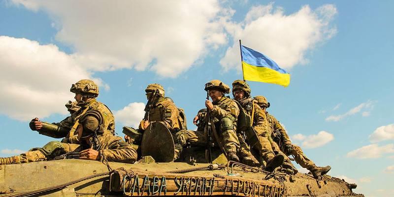 На Донбасі бойовики 8 разів порушили перемир'я, один військовий поранений
