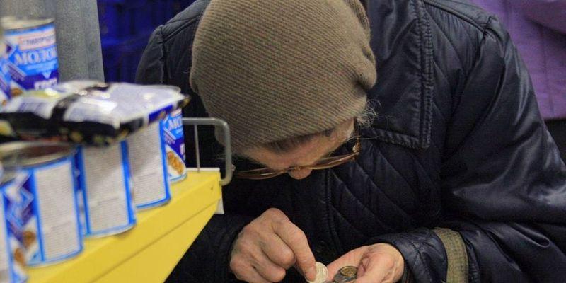 В Україні понад 2% пенсіонерів отримують виплати понад 10 тис. гривень