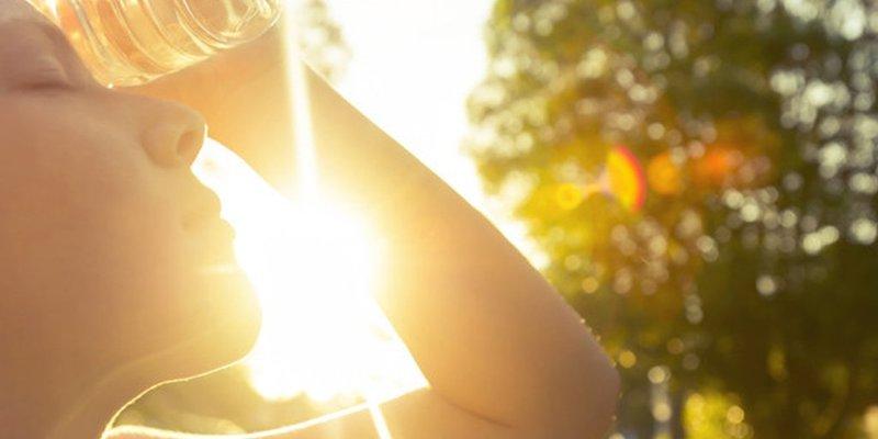 13 серпня в Україні очікується сильна спека