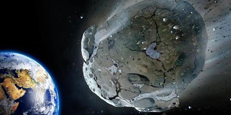 До Землі наближається астероїд розміром з піраміду Хеопса