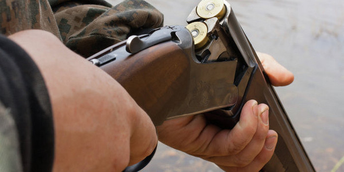 На Тернопільщині під час полювання випадково застрелили людину