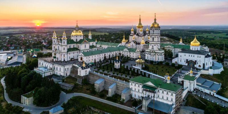 У Почаївській лаврі серед монахів немає жодного українця, — експерт