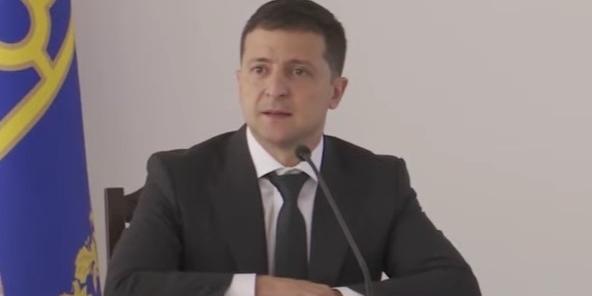 Зеленський звільнив 11 голів райдержадміністрацій на Львівщині