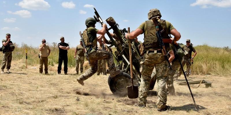 Війна на сході: Окупанти здійснили 10 обстрілів за добу, є поранений
