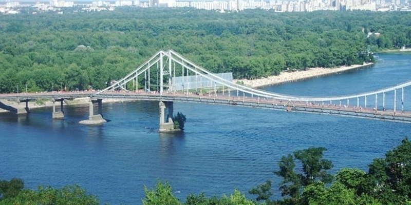У Криму хочуть ініціювати переговори з Україною про постачання води з Дніпра