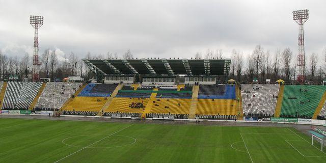 У Львові перед футбольним матчем увімкнули пісню «Moscow Never Sleeps»