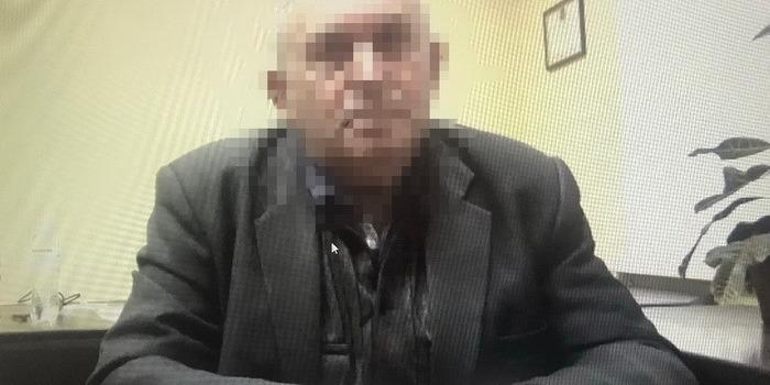 У Львові викрито військового пенсіонера, який працював на ФСБ