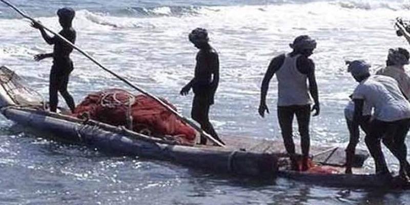 В Індії під час шторму загинули 15 рибалок