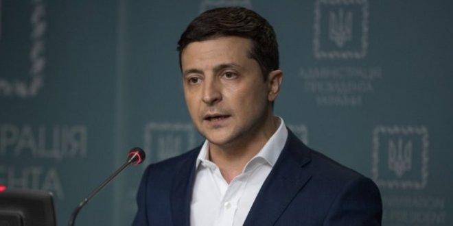 Зеленський спростив росіянам процедуру отримання українського громадянства