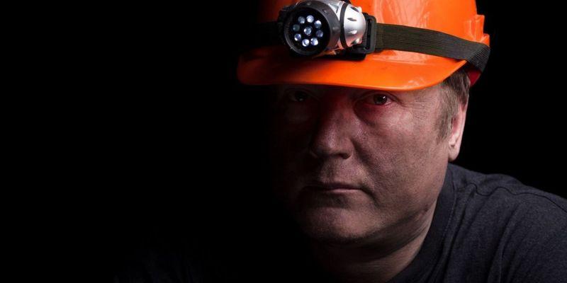 На Донбасі знову страйкують шахтарі
