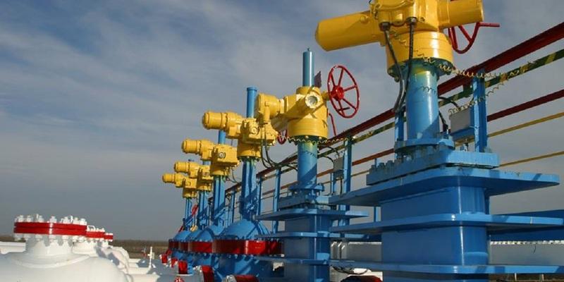 Україна збільшила транзит нафти до Європи на 16,1% за місяць
