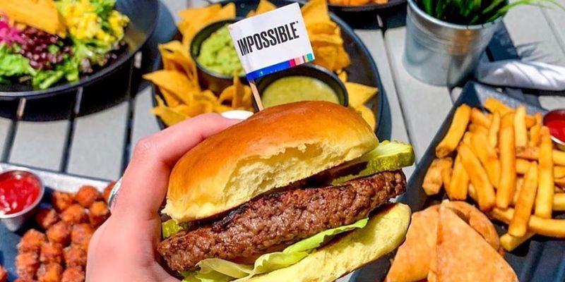 Новий фуд-тренд: що таке штучне м'ясо