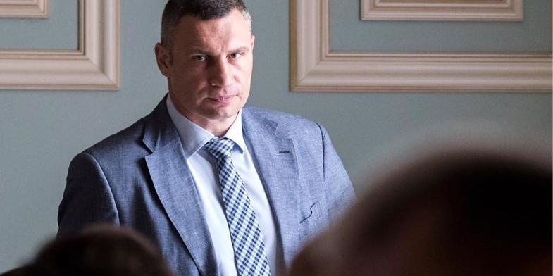 У Кабміні відмовилися розглядати питання звільнення Кличка з посади голови КМДА
