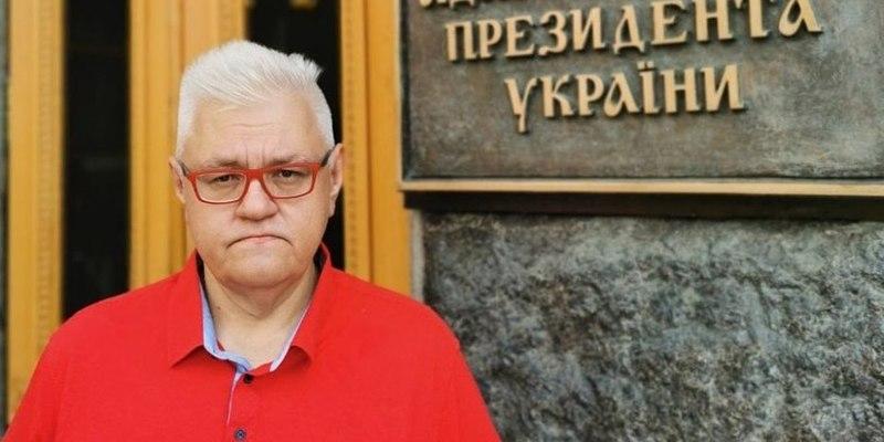 Сивохо передав Зеленському лист від страйкуючих шахтарів Донбасу