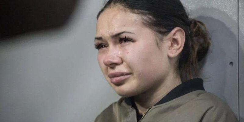 Зайцеву просять відпустити додому замість 10 років в'язниці за ДТП з 6 загиблими