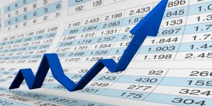 Рекорд: ВВП України досяг одного з найвищих показників за останні три роки