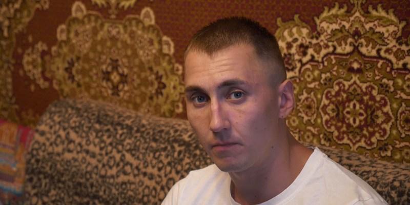 Колишній політв'язень Стешенко про тортури ФСБ в Криму: топили у воді, душили пакетом і били струмом