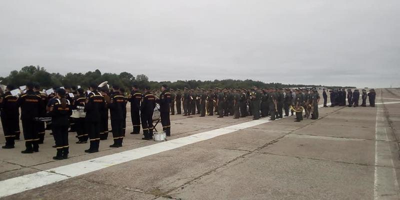 Підготовкою маршу на День Незалежності займається кліпмейкер Алан Бадоєв (фото)