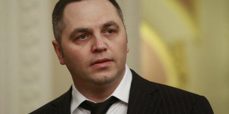 Портнов подав позов проти Порошенка, його партії і «Прямого» за образу честі та гідності