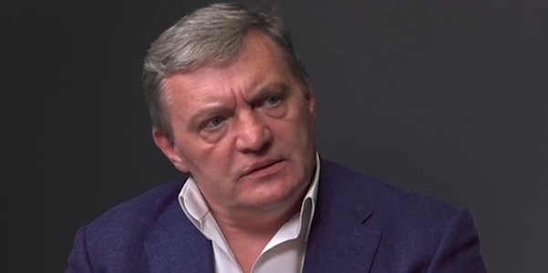 У прокуратурі просять відправити Гримчака під варту із заставою 12,5 млн грн