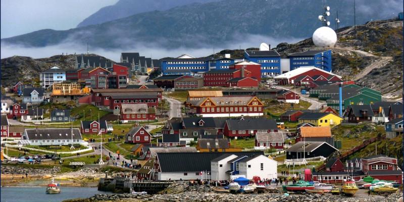 Гренландія – Трампу: Ми не продаємося