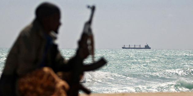 Біля берегів Камеруну захопили вісьмох українських моряків — ЗМІ