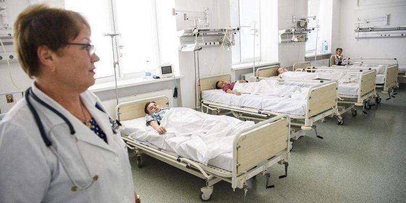 Шестеро - у реанімації: у лікарні розповіли про постраждалих внаслідок смертельної пожежі в Одесі